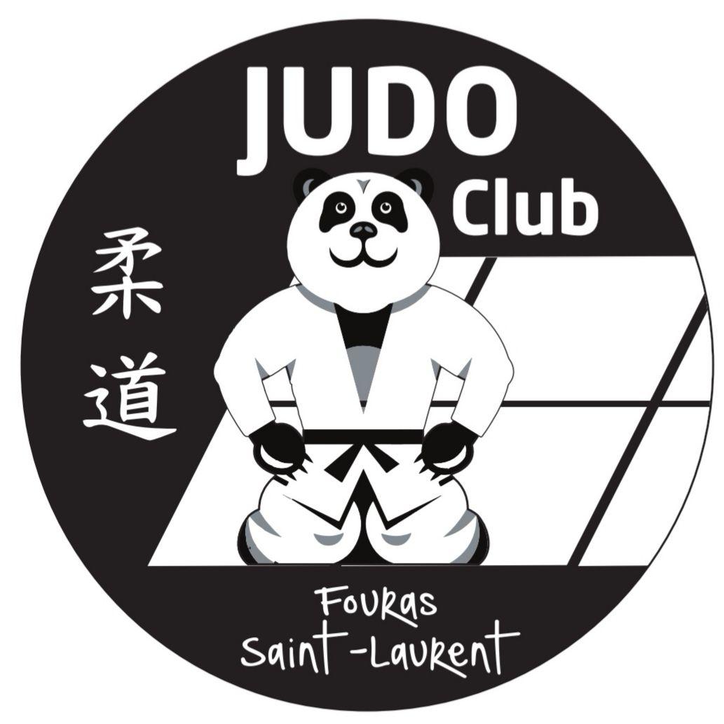 Logo JUDO CLUB FOURAS-ST LAURENT